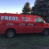 Fred's Septic Service, An Interview With Mr. Lindsay Wallace of Fred's Septic Service