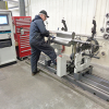 Fraserwoods Fabrication and Machining Ltd.-An Interview with Lavern Kovlaske