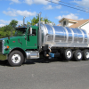 Should You Purchase or Finance Your Septic Truck?
