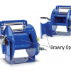 Coxreels® Introduces the New Brawny Option for the 100 Series Reels