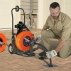 General's Speedrooter XL® Blends Long Distance Clog-Busting Power With Easy Drum Changes