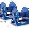 Coxreels® offers upgraded swivel options for the 1125 Series