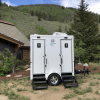 The Lavish Loo – Luxury Portable Restrooms and Showers