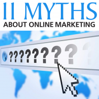 11 Myths About Online Marketing