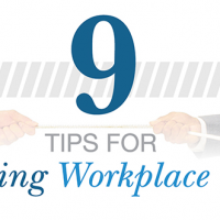 9 Tips for Managing Workplace Conflict