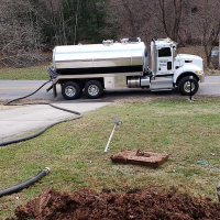 One Way Septic Service