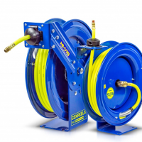 Coxreels® Safety to the Next Level