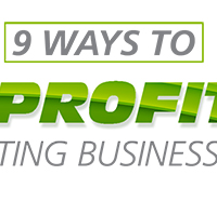 9 Ways to Stay Profitable by Cutting Business Costs