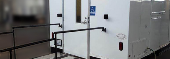 Andy Gump Temporary Site Services: An Early Innovator in Portable Restroom Rentals