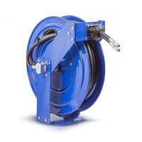 Coxreels® is pleased to offer dual hydraulic reels!