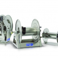 Coxreels Offers a Variety of Stainless Steel
