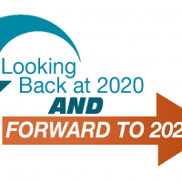 Looking Back at 2020 and Forward to 2021