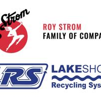 LRS ACQUIRES ROY STROM COMPANY