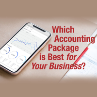 Which Accounting Package is Best for Your Business?