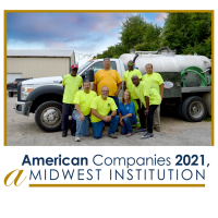 American Companies 2021, A Midwest Institution