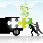 Five-Step Framework toward Greening Your Fleet